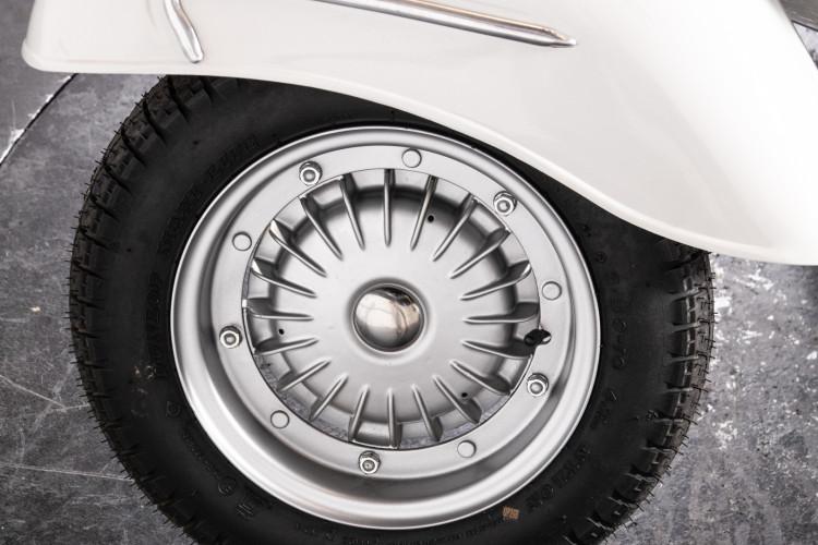 1961 Piaggio Vespa GS 160 12