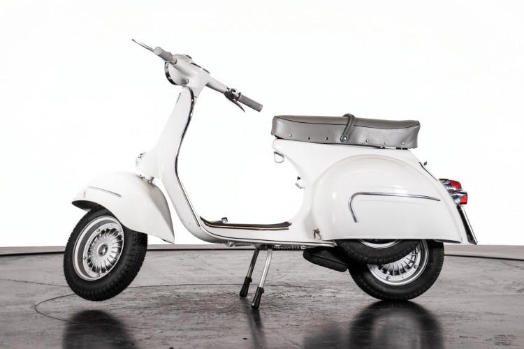 1961 Piaggio Vespa GS 160 0