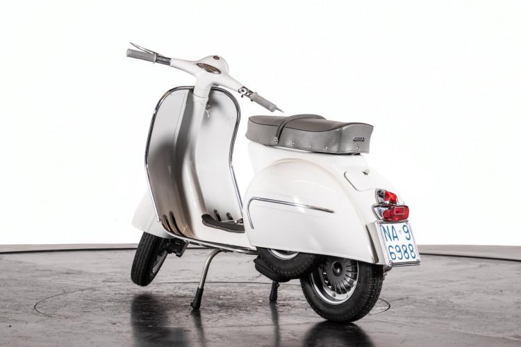 1961 Piaggio Vespa GS 160 3