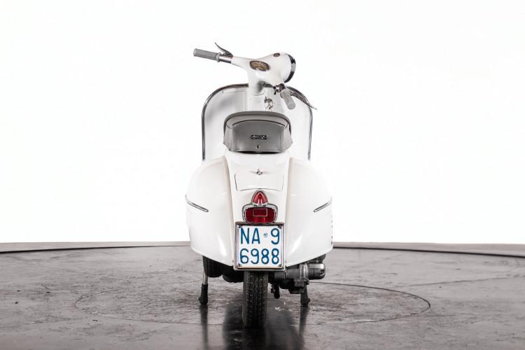 1961 Piaggio Vespa GS 160 4