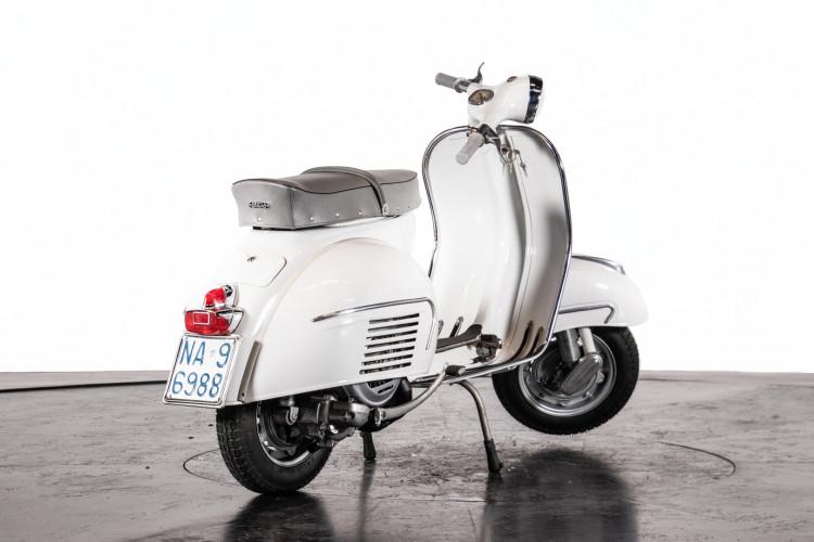1961 Piaggio Vespa GS 160 5