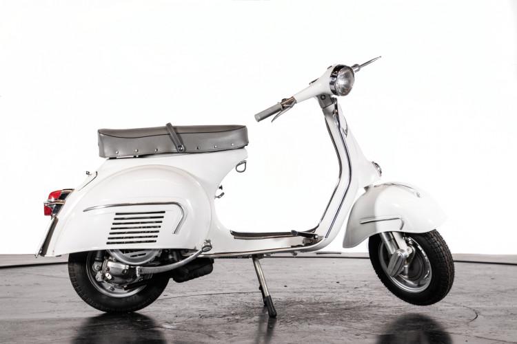 1961 Piaggio Vespa GS 160 6