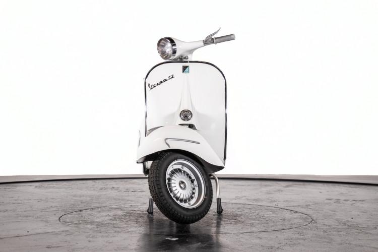 1961 Piaggio Vespa GS 160 1