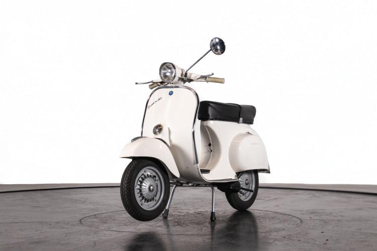 1969 Piaggio Vespa 125 Primavera 2