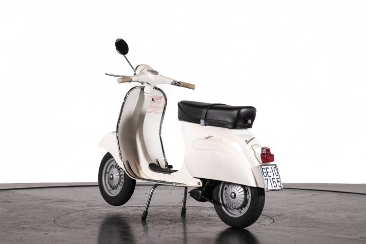 1969 Piaggio Vespa 125 Primavera 3