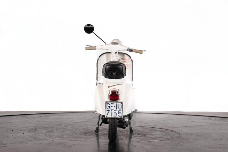 1969 Piaggio Vespa 125 Primavera 4