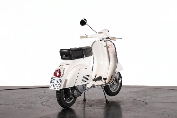1969 Piaggio Vespa 125 Primavera 5