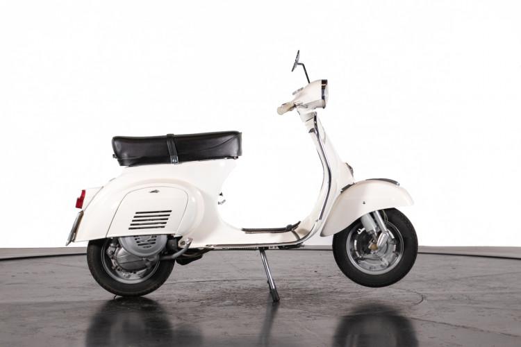 1969 Piaggio Vespa 125 Primavera 8