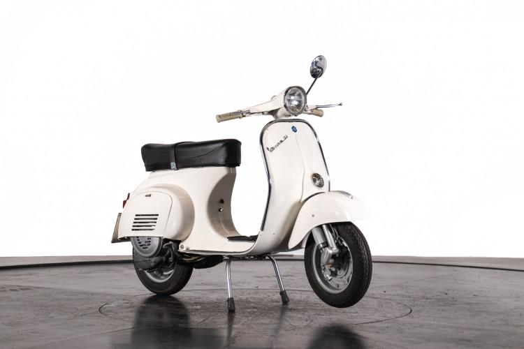 1969 Piaggio Vespa 125 Primavera 6