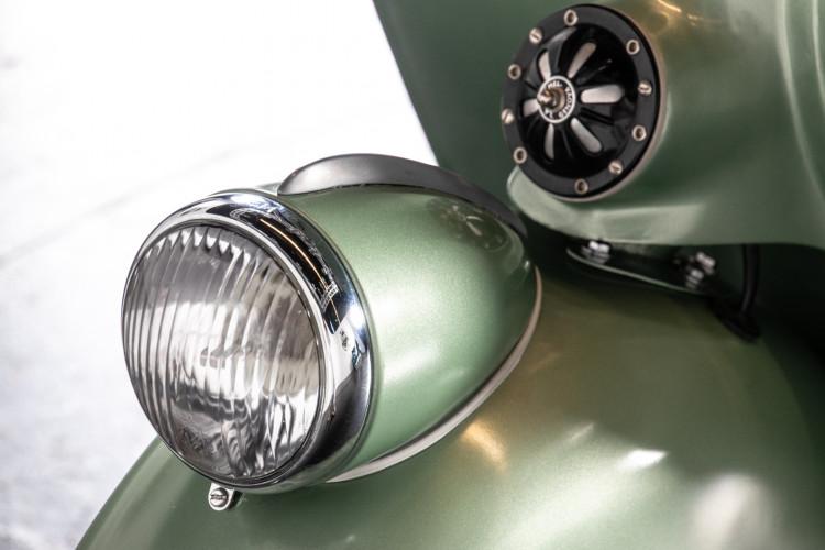 1952 Piaggio Vespa 125 16