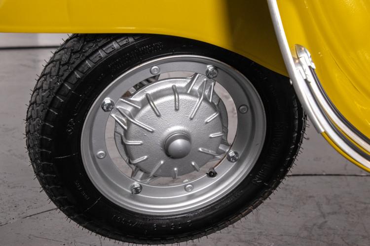 1972 Piaggio Vespa 50 Elestart 15