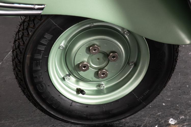 1952 Piaggio Vespa 125 17