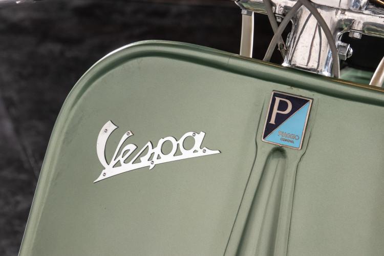 1952 Piaggio Vespa 125 18
