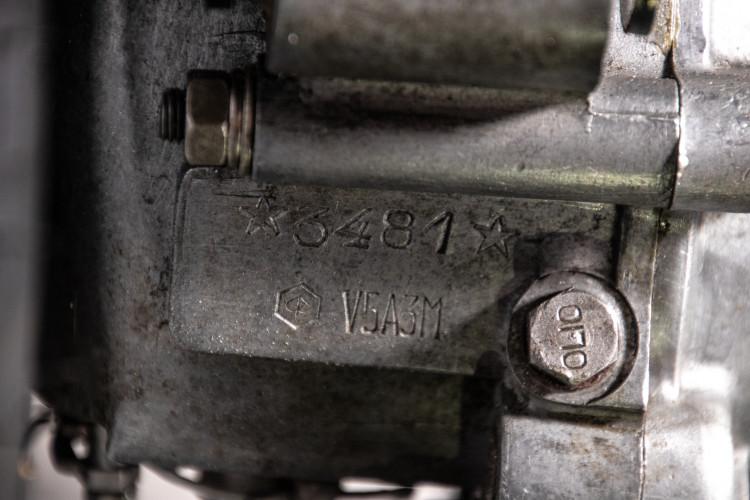 1972 Piaggio Vespa 50 Elestart 24