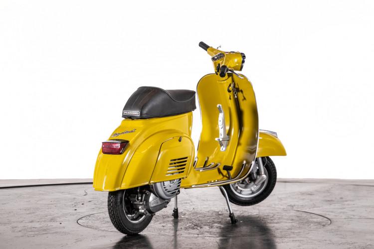 1972 Piaggio Vespa 50 Elestart 5