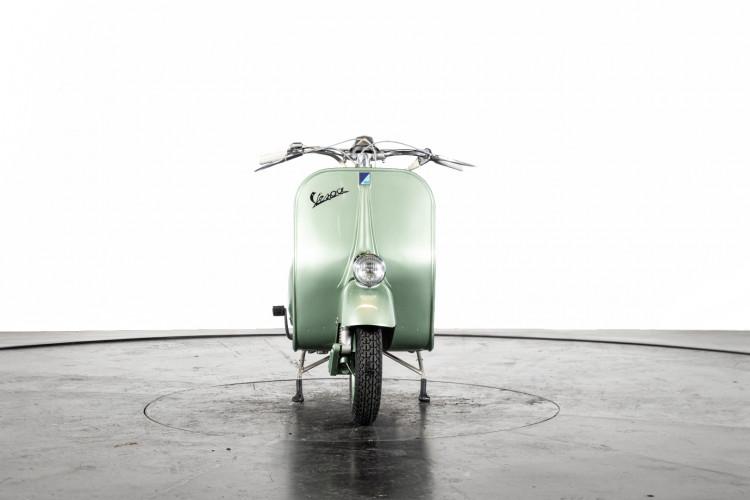 1952 Piaggio Vespa 125 V33 0