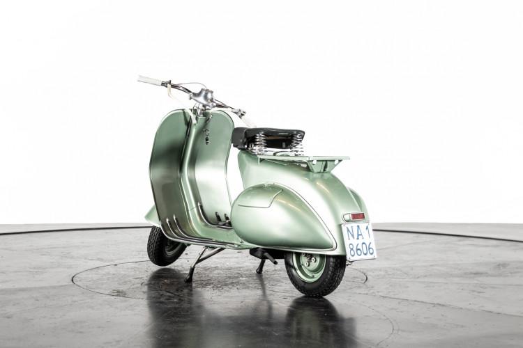 1952 Piaggio Vespa 125 V33 4