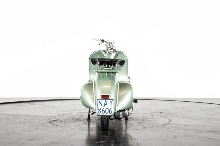 1952 Piaggio Vespa 125 V33 3
