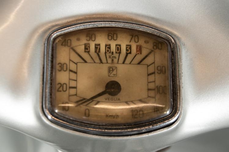 1957 Piaggio Vespa 150 GS VS21T 17