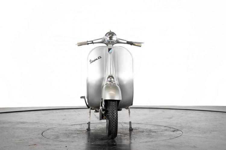 1957 Piaggio Vespa 150 GS VS21T 2