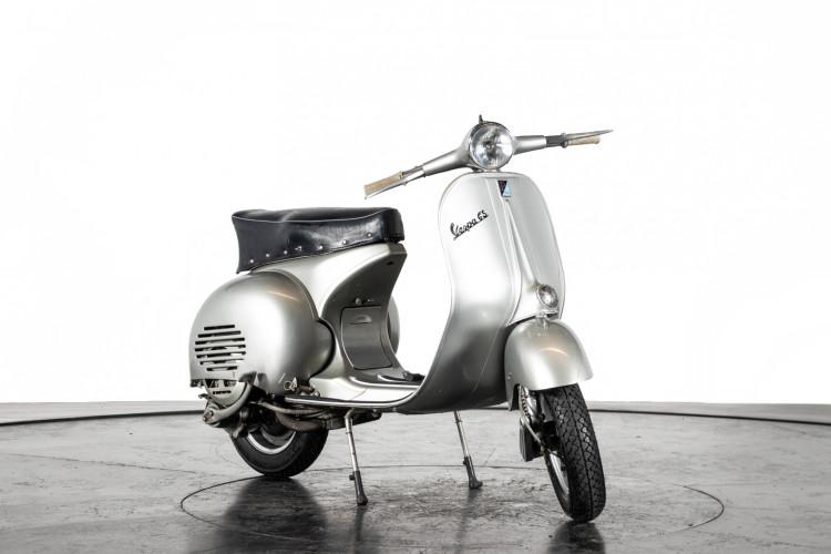 1957 Piaggio Vespa 150 GS VS21T 6