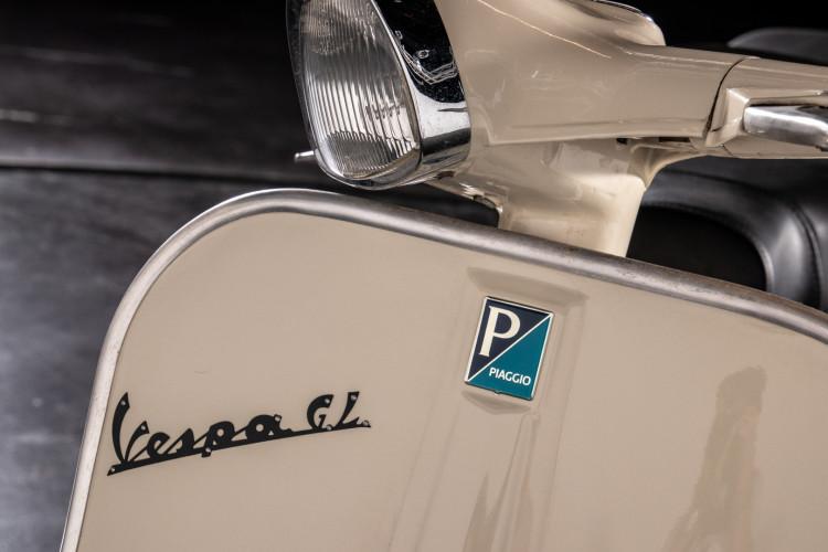 1963 Piaggio Vespa GL 150 VLA1T 12