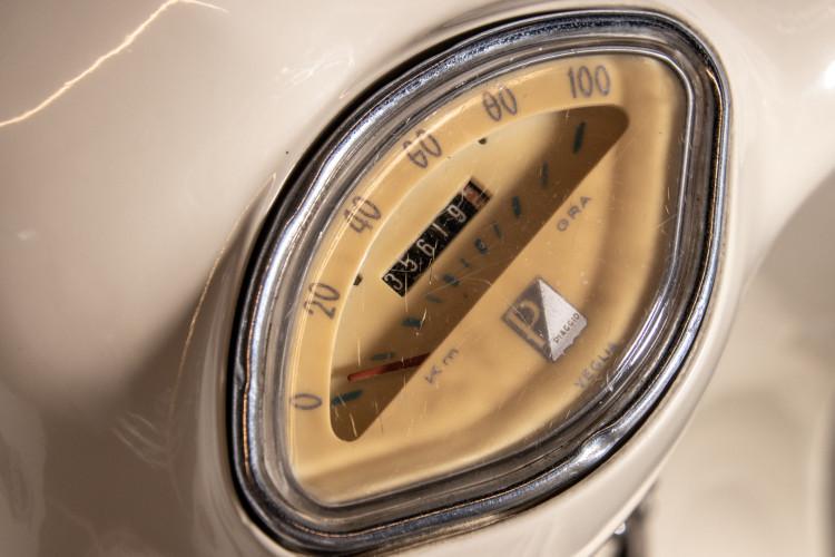 1963 Piaggio Vespa GL 150 VLA1T 16