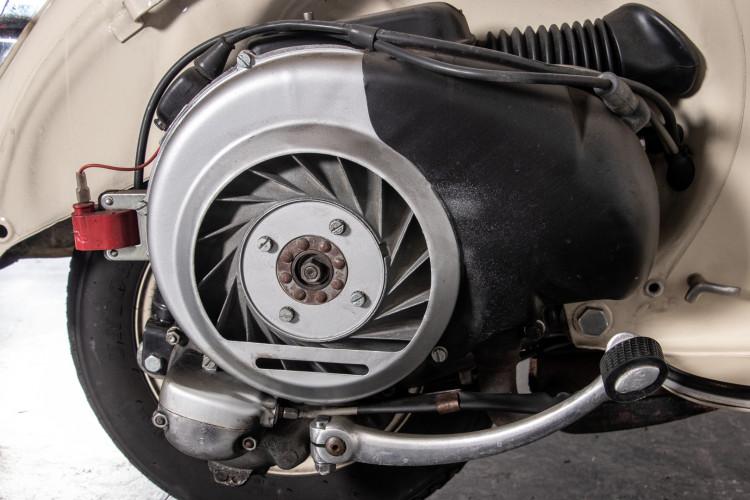 1963 Piaggio Vespa GL 150 VLA1T 18