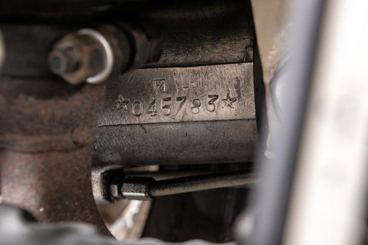 1963 Piaggio Vespa GL 150 VLA1T 17