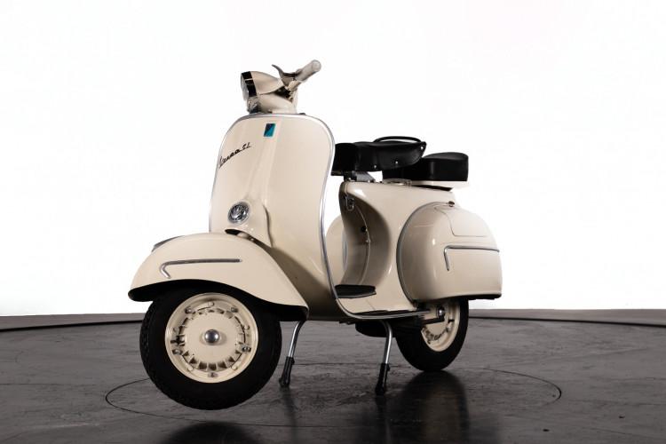 1963 Piaggio Vespa GL 150 VLA1T 1
