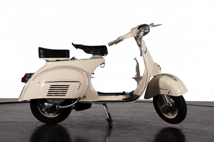 1963 Piaggio Vespa GL 150 VLA1T 6