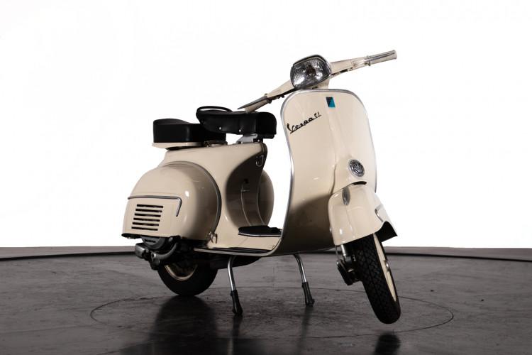 1963 Piaggio Vespa GL 150 VLA1T 8