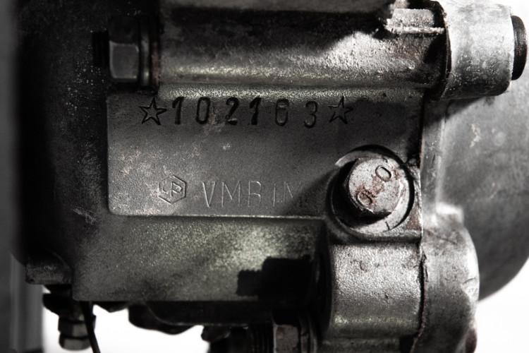 1981 Piaggio Vespa ET3 125 Primavera 19