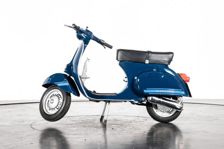 1981 Piaggio Vespa ET3 125 Primavera 0
