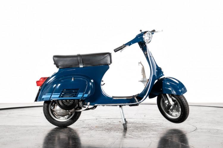 1981 Piaggio Vespa ET3 125 Primavera 5