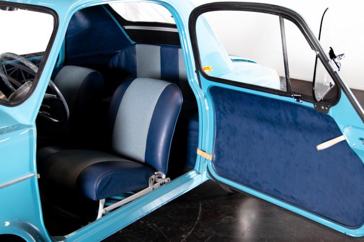 1958 PIAGGIO ACMA 400 11