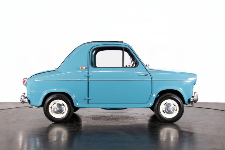 1958 PIAGGIO ACMA 400 5
