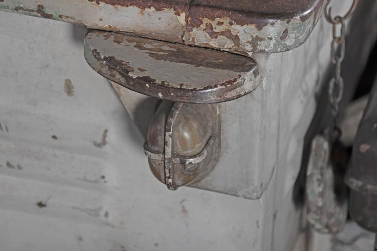 1954 PIAGGIO APE FARO BASSO 22