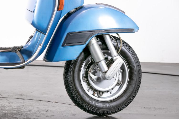 1980 PIAGGIO VESPA 200 9