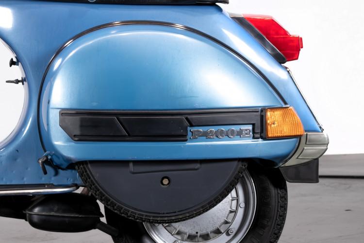 1980 PIAGGIO VESPA 200 6