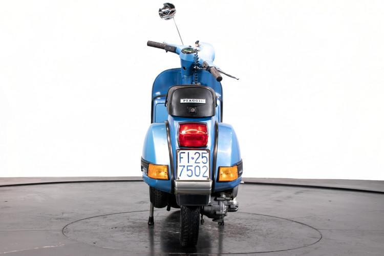 1980 PIAGGIO VESPA 200 1