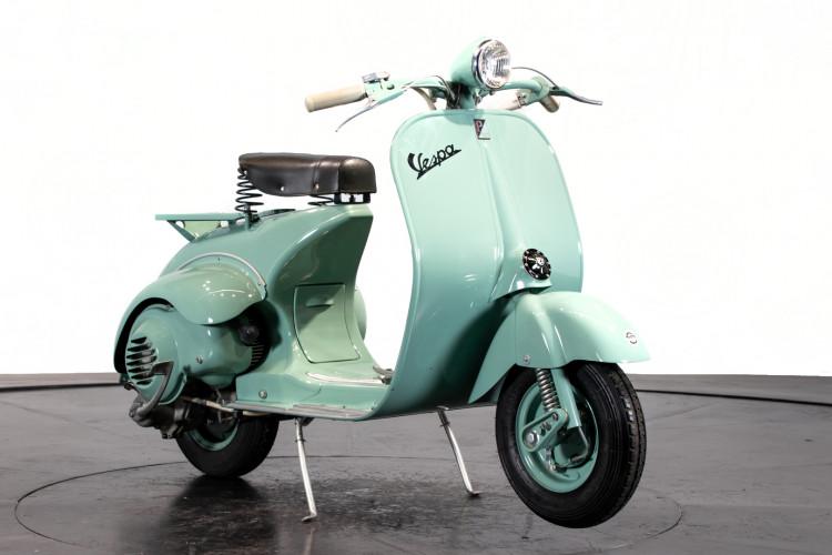 1953 PIAGGIO VESPA 125 U 10