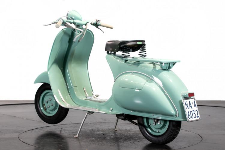 1953 PIAGGIO VESPA 125 U 5