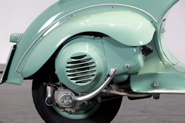 1953 PIAGGIO VESPA 125 U 8