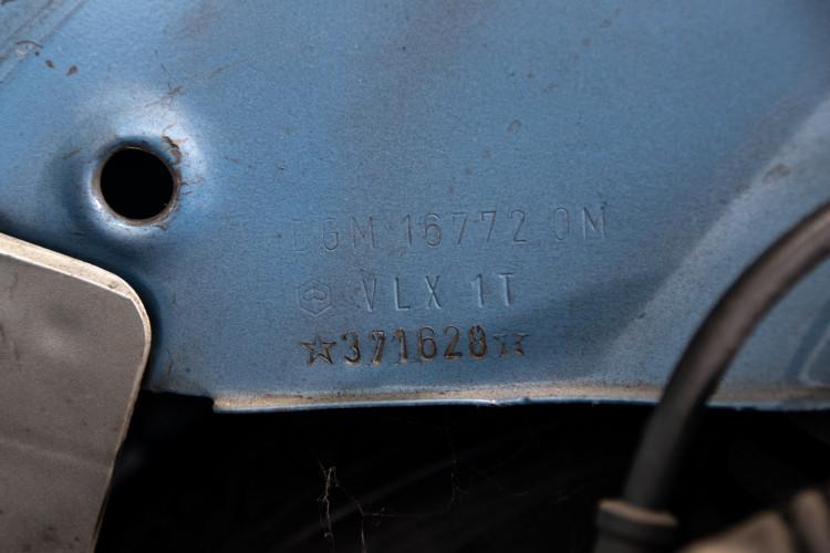1982 Piaggio Vespa PX 150 E 21