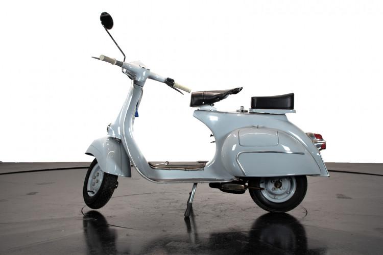1963 Piaggio Vespa 125 VNB4T 0
