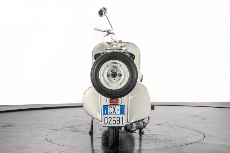 1954 Piaggio Vespa 125 Mod. 53 1