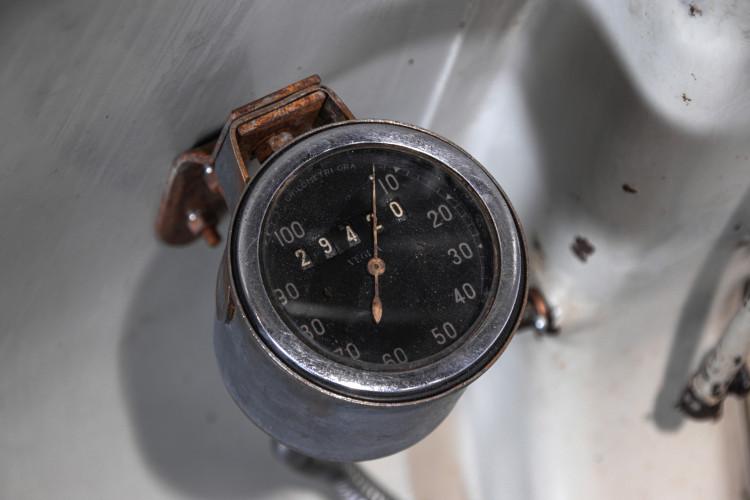 1950 Piaggio Vespa 125 17