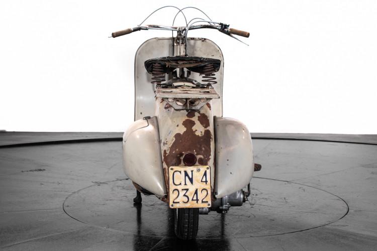 1950 Piaggio Vespa 125 3
