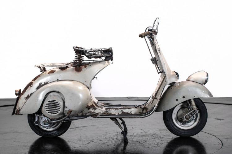 1950 Piaggio Vespa 125 1